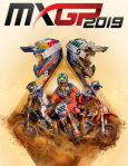 MXGP 2019 / PlayStation 4