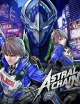 Astral Chain / Nintendo Switch