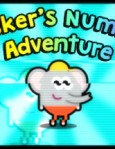Tusker's Number Adventure / PC