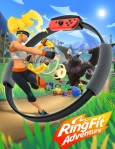 Ring Fit Adventure / Nintendo Switch
