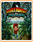 Sydney Hunter and the Curse of the Mayan / Nintendo Switch