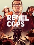 Rebel Cops / PlayStation 4