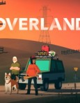 Overland / PlayStation 4