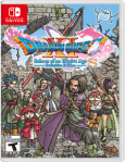 Dragon Quest XI: Echoes of an Elusive Age - Definitive Edition / Nintendo Switch