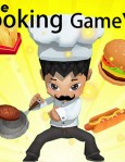 The Cooking Game VR / PC