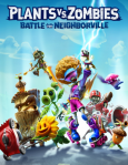 Plants vs. Zombies: Battle for Neighborville / Xbox One
