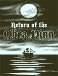 Return of the Obra Dinn / PC