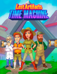 Lost Artifacts: Time Machine / Xbox One