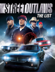 Street Outlaws: The List / Nintendo Switch