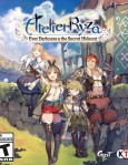 Atelier Ryza: Ever Darkness & the Secret Hideout / PlayStation 4