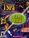 I SPY Universe and I SPY Fun House Game Pack / Nintendo DS