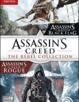 Assassin's Creed: The Rebel Collection / Nintendo Switch