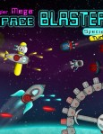 Super Mega Space Blaster Special Turbo / Nintendo Switch