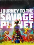 Journey to the Savage Planet / PlayStation 4