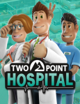 Two Point Hospital / PlayStation 4