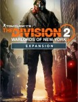 The Division 2: Warlords of New York Expansion / PlayStation 4