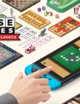Clubhouse Games: 51 Worldwide Classics / Nintendo Switch