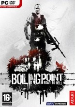 Boiling Point: Road to Hell / PC