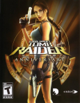 Lara Croft Tomb Raider: Anniversary / PC