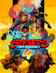Streets of Rage 4 / PlayStation 4