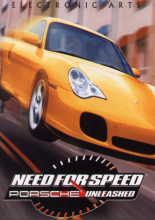 Need for Speed: Porsche Unleashed / PC