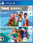 The Sims 4 Bundle: Island Living / PlayStation 4