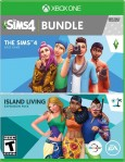 The Sims 4 Bundle: Island Living / Xbox One