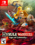 Hyrule Warriors: Age of Calamity / Nintendo Switch