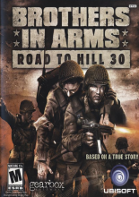 Brothers in Arms: Road to Hill 30 / PC