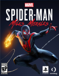 Marvel's Spider-Man: Miles Morales / PlayStation 4