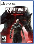 Werewolf: The Apocalypse  Earthblood (PlayStation 5) / PlayStation 4