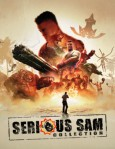 Serious Sam Collection / PlayStation 4