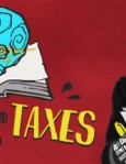 Death and Taxes / Nintendo Switch