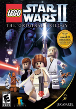 LEGO Star Wars II: The Original Trilogy / PC