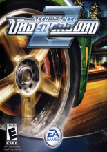 Need for Speed Underground 2 / PC