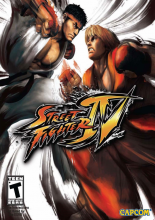 Street Fighter IV / PlayStation 3