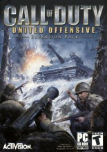 Call of Duty: United Offensive / PC