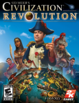 Sid Meier's Civilization Revolution / PlayStation 3