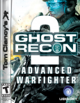 Tom Clancy's Ghost Recon: Advanced Warfighter 2 / Xbox 360