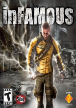 inFamous / PlayStation 3