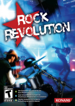 Rock Revolution / PlayStation 3