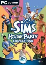 The Sims: House Party / PC