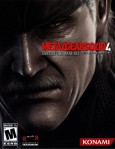 Metal Gear Solid 4: Guns of the Patriots / PlayStation 3
