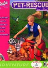 Barbie Pet Rescue / PC