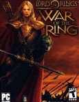 The Lord of the Rings: War of the Ring / PC