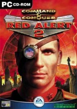Command & Conquer: Red Alert 2 / PC