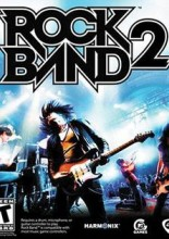 Rock Band 2 (Game Only) / PlayStation 3