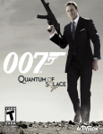 Quantum of Solace / PlayStation 3