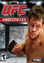 UFC 2009 Undisputed / PlayStation 3