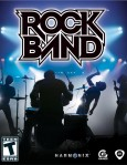 Rock Band (Game Only) / Nintendo WII